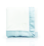 Evoli Baby Gracious Blanket Cool BLUE
